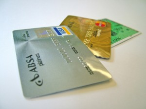 Using your credit card abroad