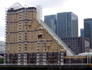 London property expat market