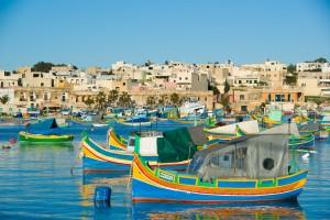QROPS in Maltese banks