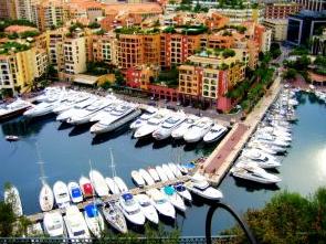 Monaco tax haven